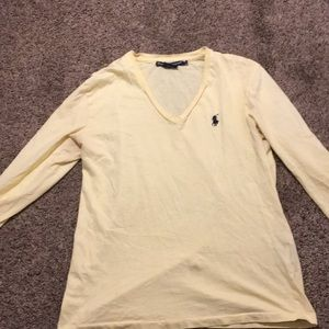 I am selling a ralph lauren shirt